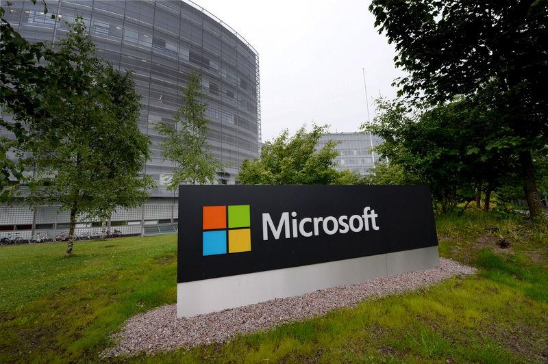 消息称微软计划在中国新增四个数据中心,以壮大亚洲云服务业务