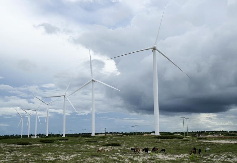 银行将不再为境外新建煤电项目提供融资  或利好光伏、风力发电等可再生能源行业
