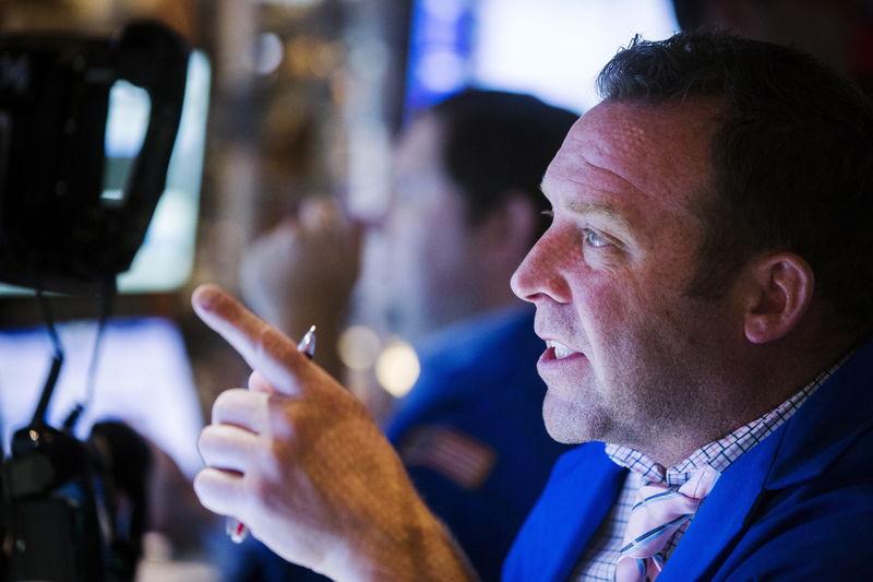 © Reuters.  美股早知道:大摩达成金融危机以来最大收购案 英伟达评级遭下调