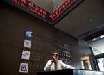 希腊股市上涨;截至收盘Athens General Composite上涨1.10%