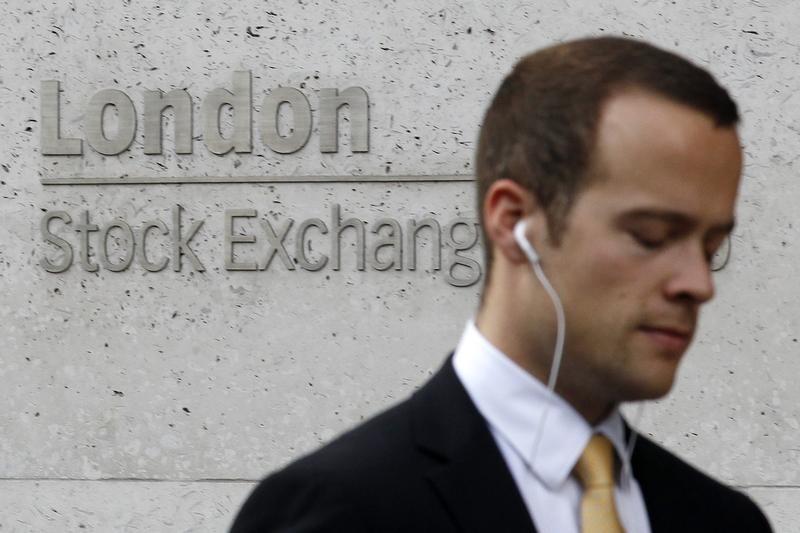 英国股市上涨;截至收盘waihuizhixing.com 英国 100上涨0.09%