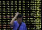 中国股市上涨;截至收盘上证指数上涨1.36%