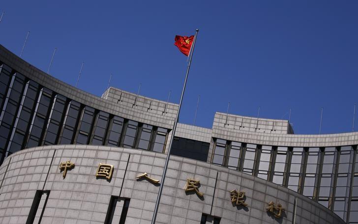 © Reuters.英为财情市场速递:多国制造业PMI今日来袭!中国央行此前降准释放超8000亿元资金