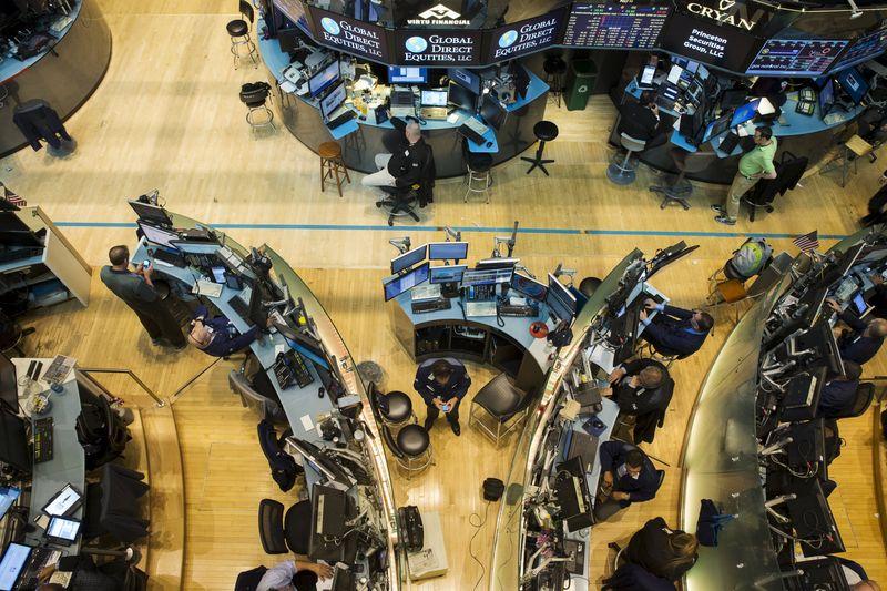 """今日财经市场5件大事:欧洲气价、电价创新高 """"南向通""""上线时间敲定"""