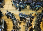 美国股市:道琼工业指数收高1.41%,纳斯达克指数上涨1.03%
