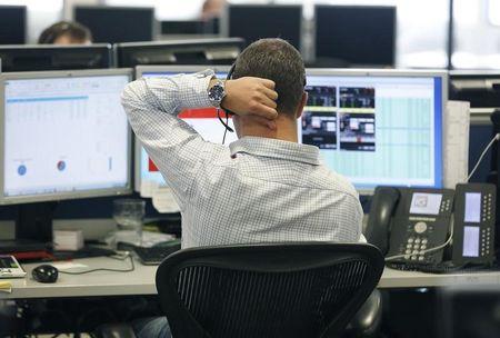 加拿大股市收低;截至收盘加拿大多伦多S&P/TSX 综合指数下跌0.27%