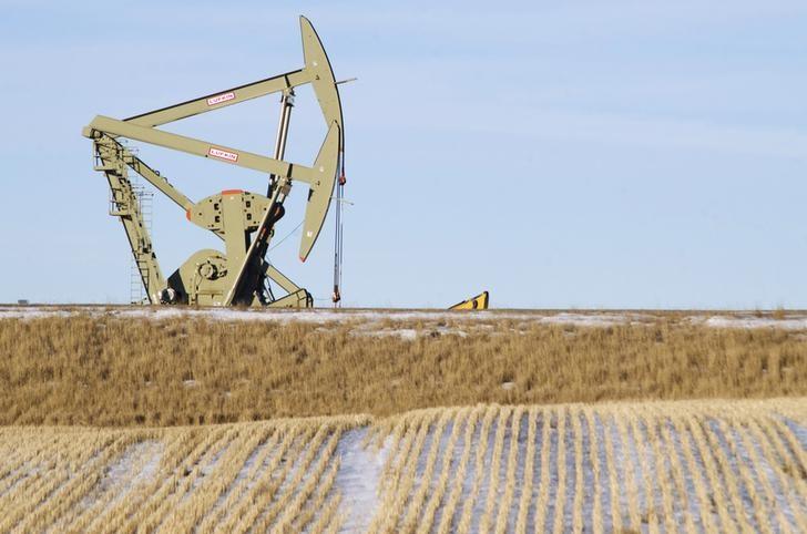 © Reuters.保护炼油业!俄罗斯禁止进口所有石油产品,预计6-7月实现平衡;布油或升至40美元上方?