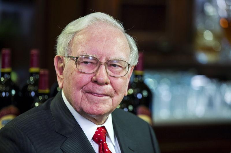 美股早知道:道指首次突破28000点巴菲特新买入两只股票提供者Investing.com