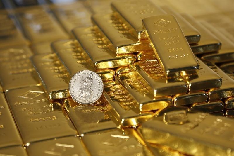 印度黄金ETF资金流入规模创七年新高