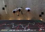 中国股市收低;截至收盘上证指数下跌0.06%