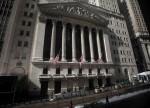 美国股市上涨;截至收盘道琼斯工业平均指数上涨0.71%