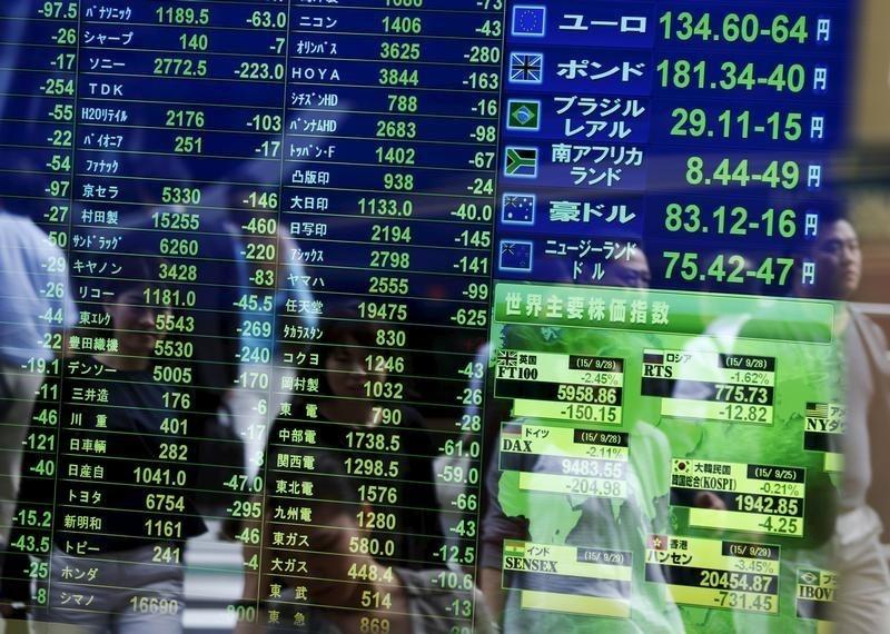 © .  券商晨会精华:7月淡化指数 关注大金融板块走势