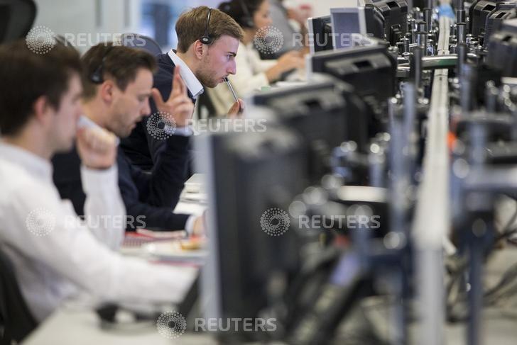 © Reuters.  丹麦股市收低;截至收盘丹麦哥本哈根OMX20指数下跌0.55%
