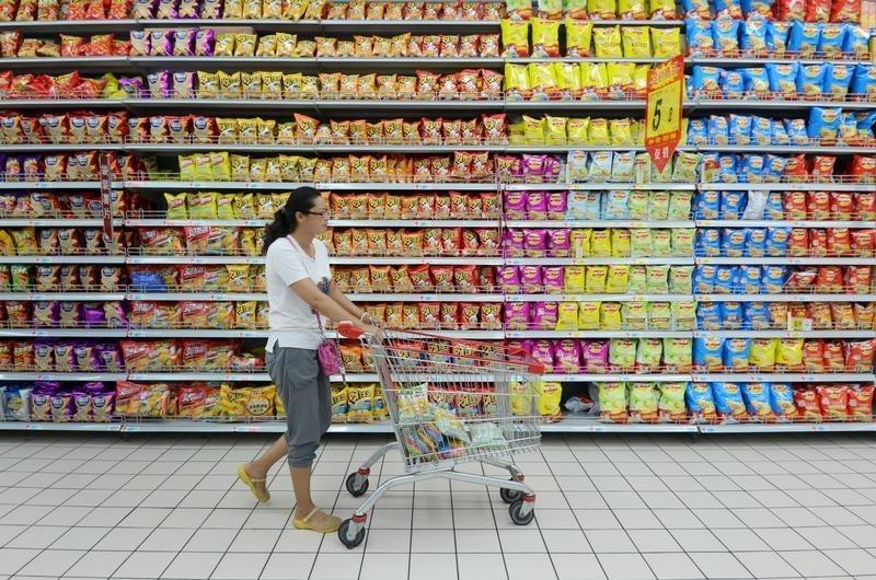 "© Reuters.  地摊经济成""最美烟火"":个股应声而涨 最全名单来了"
