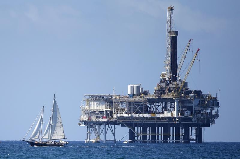 © .  阿帕奇石油(APA.US):苏里南近海取得另外一个重大油气发现