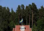 瑞典股市收低;截至收盘瑞典OMX斯德哥尔摩30指数下跌0.50%