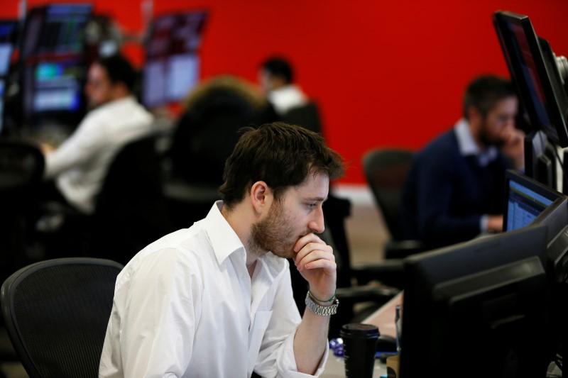 © Reuters.  芬兰股市收低;截至收盘芬兰OMX赫尔辛基25指数下跌0.55%