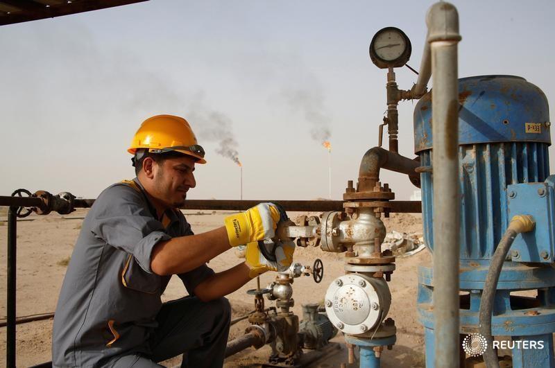原油亚盘:API库存大降振兴油价 后市热论欧佩克月报和EIA库存