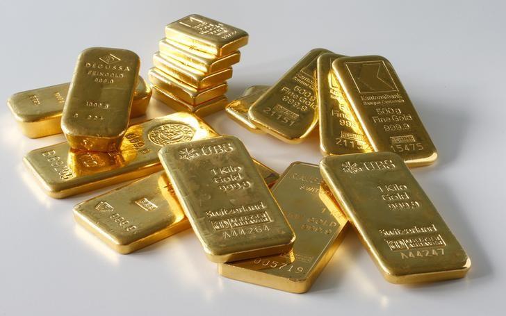 多重缘由助力黄金,投行利多利多!金价或创纪录新高,剑指2000大关