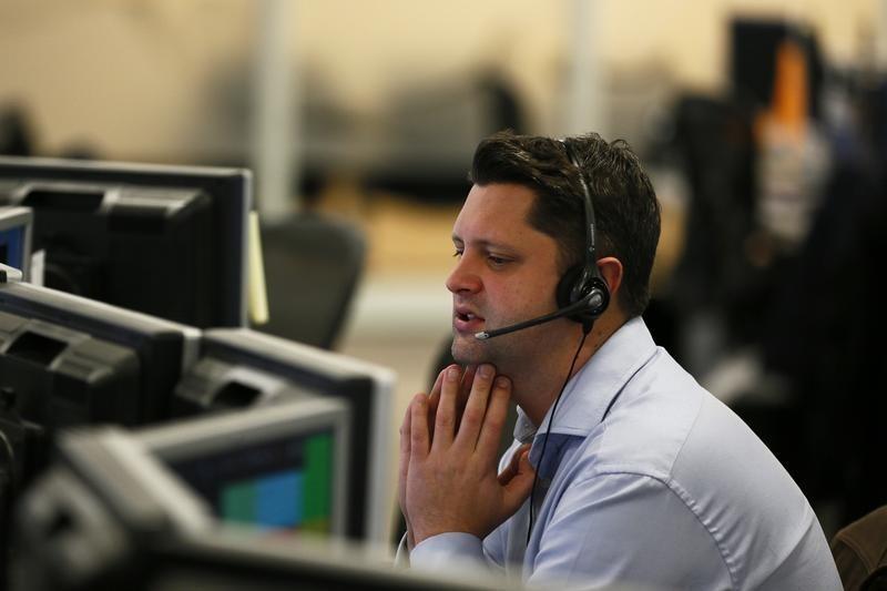 荷兰股市上涨;截至收盘荷兰AEX指数上涨0.60%