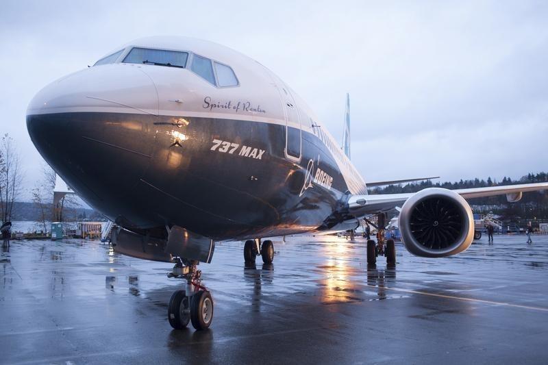 波音吹响反攻号角?消息称达美航空有意采购737 MAX
