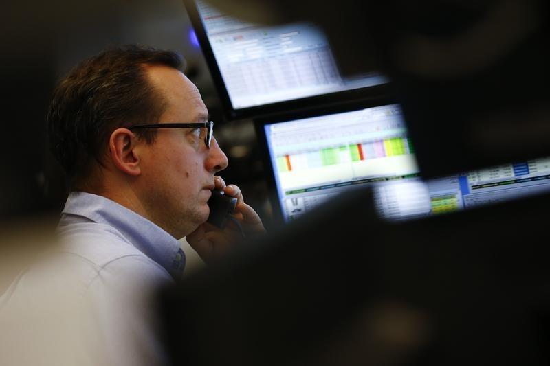 © Reuters.  丹麦股市收低;截至收盘丹麦哥本哈根OMX20指数下跌0.95%