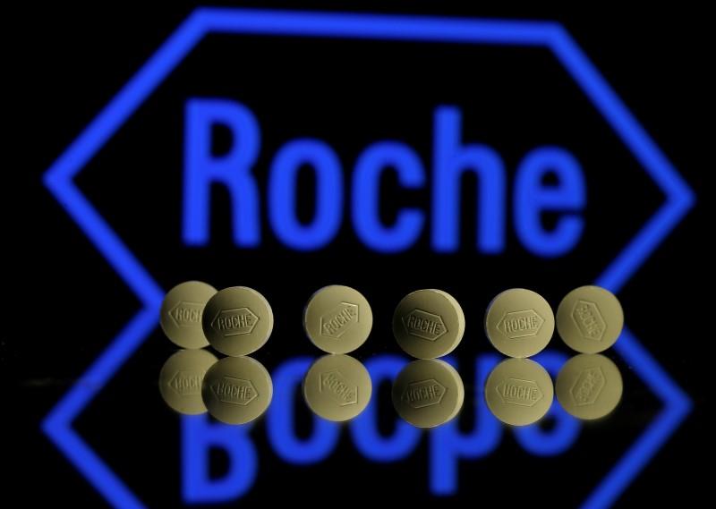 """罗氏:""""不限癌种""""药物再次在中国申报三项临床试验"""