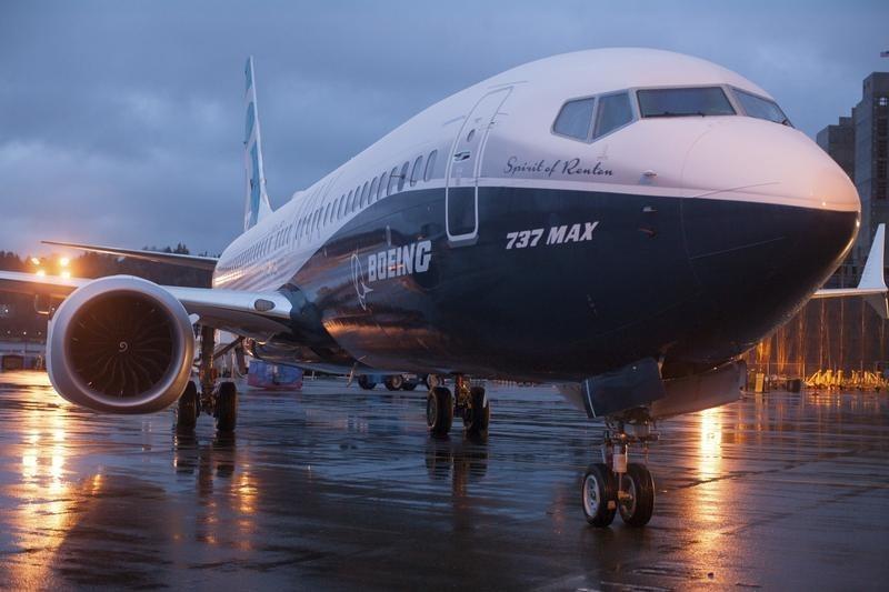 波音上调长期需求预测 737 MAX仍是头号摇钱树