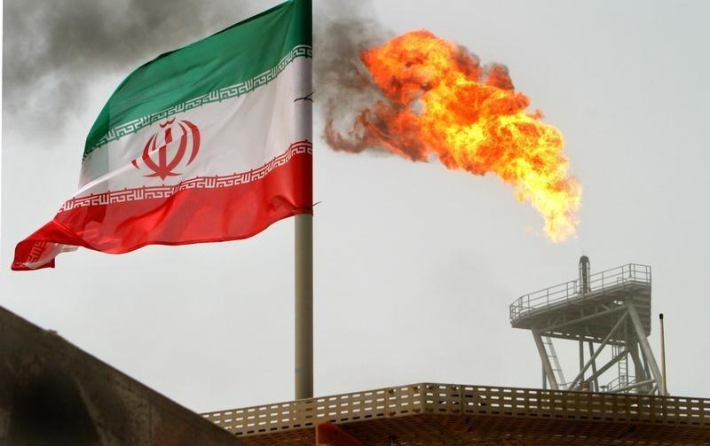 © Reuters.  美国对伊制裁令生效在即,原油价格何去何从?