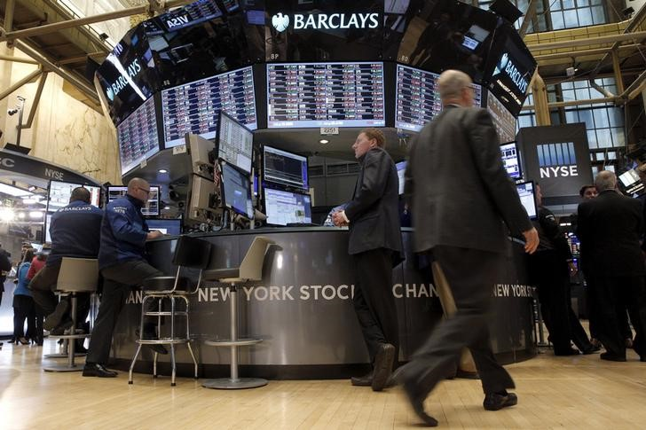 今日财经市场5件大事:道指期货跌约150点 美国初请失业金人数来袭