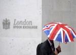 欧市动态:英国银行股集体沦陷 市场聚焦英国脱欧B计划