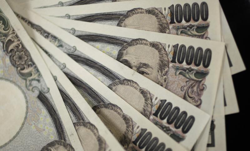 三大利好加身日元跻身G10货币翘楚,避险买需旺盛,警惕美日跌向104