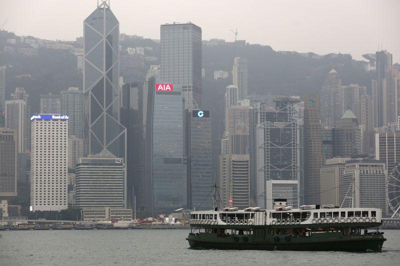 © .  渤海银行于今日全球招股 拟赴港上市
