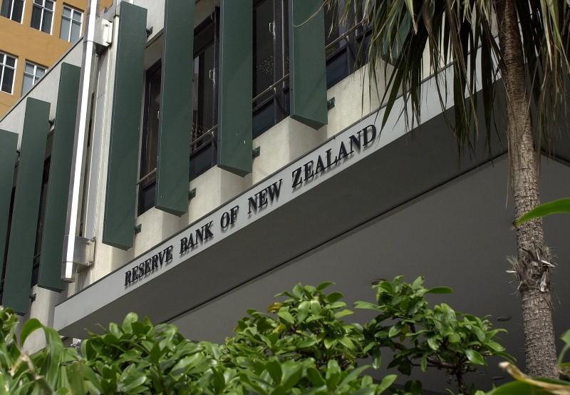 今日道琼斯指数新西兰利率或很快降息,预计全球经济前景疲弱