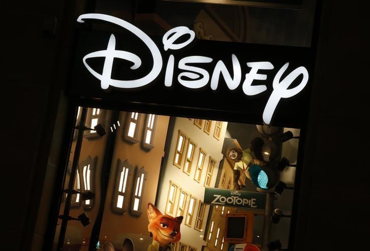 © Reuters.  美股每日大事件:迪士尼电影票房刷新历史记录