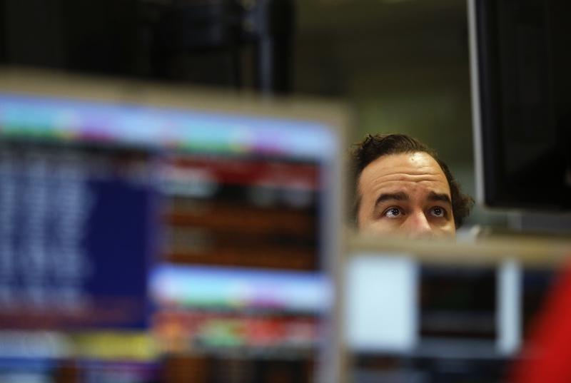 丹麦股市收低;截至收盘丹麦哥本哈根OMX20指数下跌0.39%