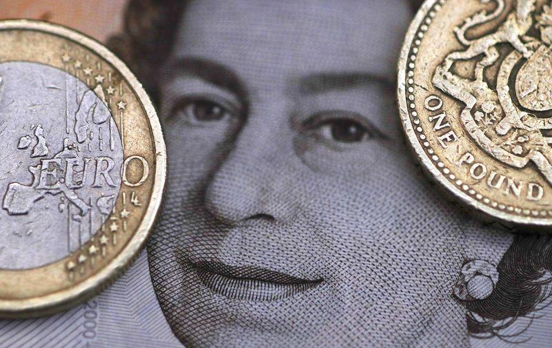 外汇欧盘:英镑大跌80点 预言成真!英国12月GDP再度萎缩