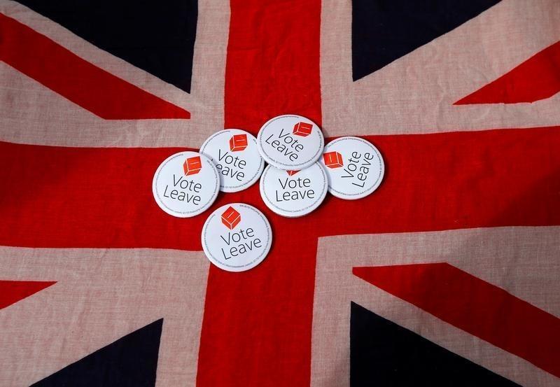 外汇亚盘: 英镑多头小幅试探 脱欧协议投票料掀起大行情