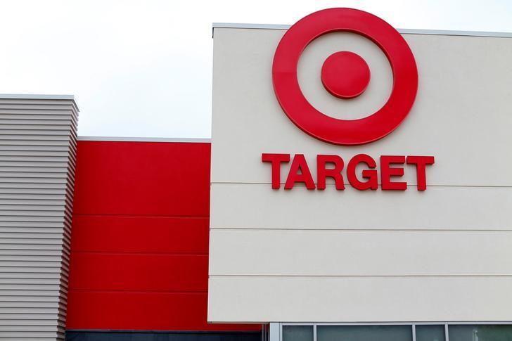 """零售业阴影笼罩,为何Target能""""逆流而上""""?"""