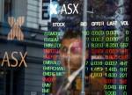 澳大利亚股市收低;截至收盘澳大利亚S&P/ASX200指数下跌0.09%