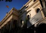 西班牙股市收低;截至收盘西班牙IBEX35指数下跌0.45%