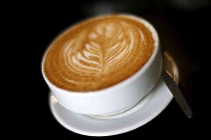 © Reuters.2020年咖啡饮品发展趋势分析 即饮咖啡有望接替速溶咖啡