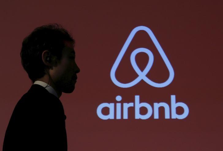 © Reuters.传Airbnb将于年内上市,或许是最好的上市时机?