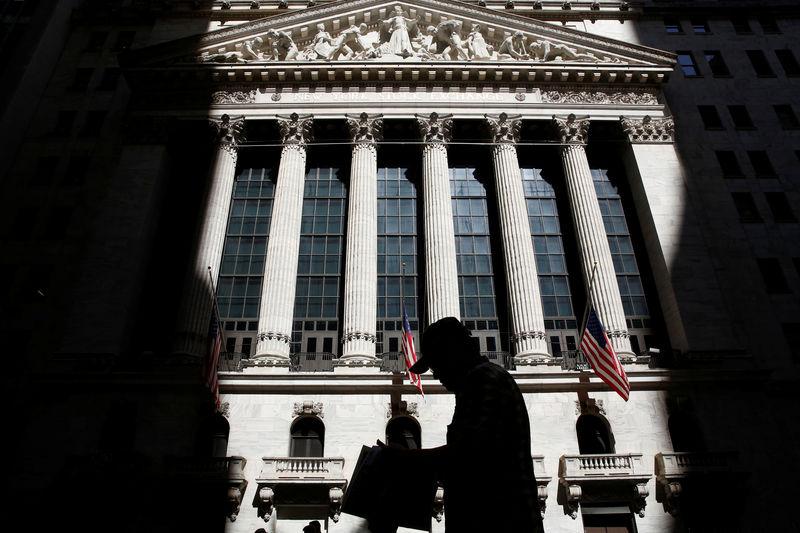 美国股市上涨;截至收盘道琼斯工业平均指数上涨0.35%