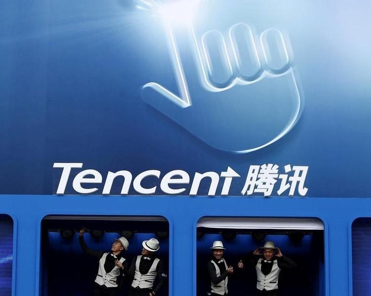 汇丰证券:FinTech有助重估公司业务 上调腾讯目标价至687港元