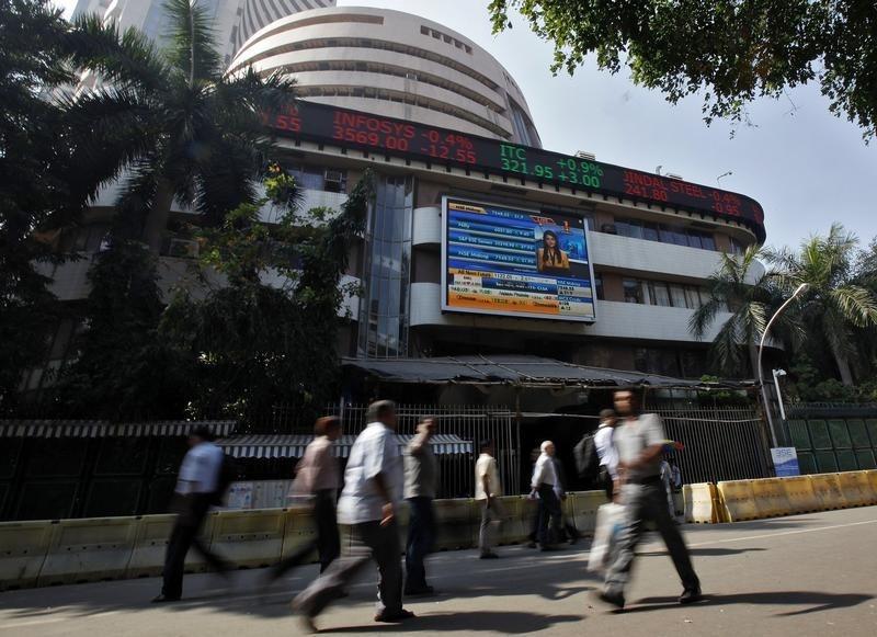 印度股市上涨;截至收盘印度S&P CNX NIFTY指数上涨0.30%