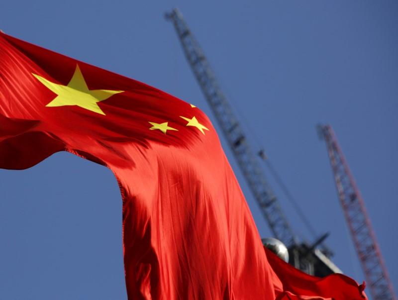 © Reuters.  中国2018年GDP增速6.6% 全年进出口总额创历史新高