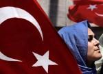 今日财经市场5件大事:土耳其危机卷土重来 里拉重挫逾5%