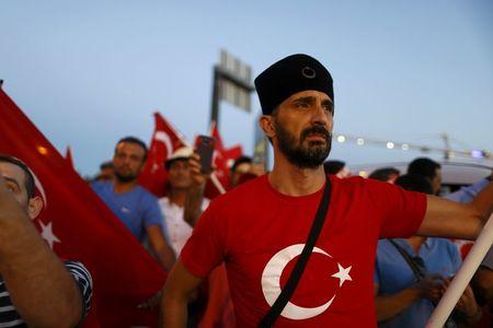 今日财经市场5件大事:土耳其里拉冲出泥潭 全球股市上涨