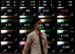 印度尼西亚股市收低;截至收盘印尼雅加达综合指数下跌0.02%